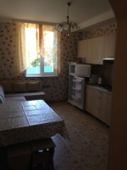1-комн. квартира, 46 кв.м. на 4 человека, Мускатная улица, Дивноморское - Фотография 2