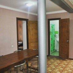 Морское Дом,Коттедж 2-х. комнатный на 6 человек., 55 кв.м. на 6 человек, 2 спальни, ул. Озен-бою, пер3, д.1, Морское - Фотография 3