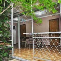 Морское Дом,Коттедж 2-х. комнатный на 6 человек., 55 кв.м. на 6 человек, 2 спальни, ул. Озен-бою, пер3, д.1, Морское - Фотография 4