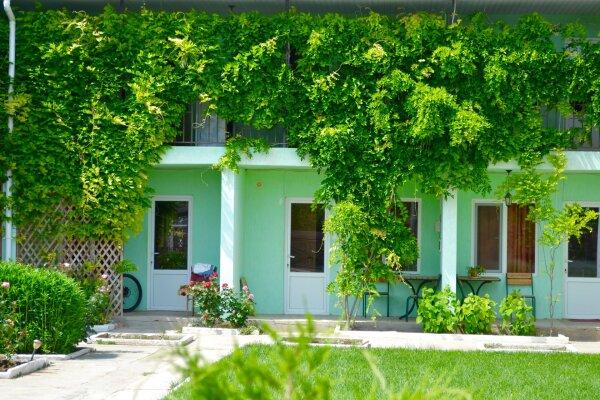 Гостевой дом, Курортный переулок, 15 на 16 номеров - Фотография 1