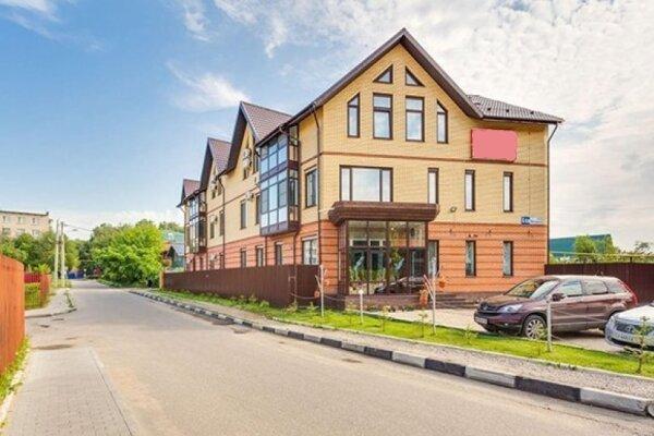 Гостиница, улица Мичурина, 64В на 25 номеров - Фотография 1