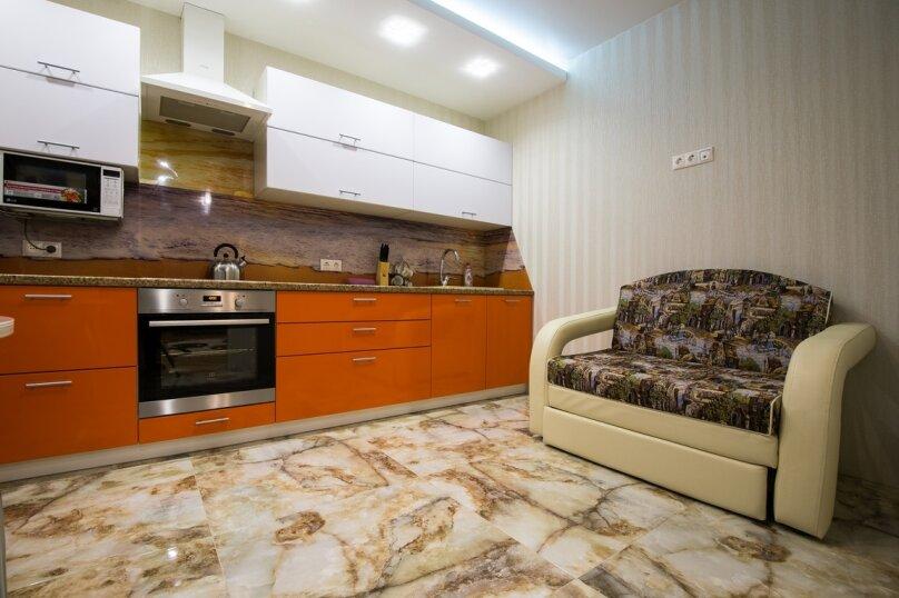 1-комн. квартира, 55 кв.м. на 6 человек, Карасунская улица, 184, Краснодар - Фотография 5