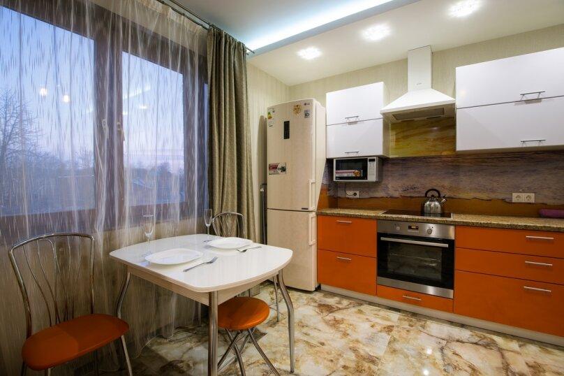 1-комн. квартира, 55 кв.м. на 6 человек, Карасунская улица, 184, Краснодар - Фотография 6