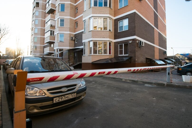 1-комн. квартира, 55 кв.м. на 6 человек, Карасунская улица, 184, Краснодар - Фотография 15