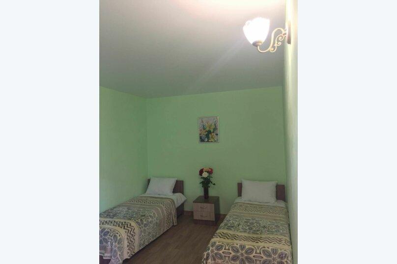"""Гостиница """"На Ореховой 29"""", Ореховая улица, 29 на 4 комнаты - Фотография 6"""