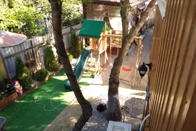 """Частный дом """"Конфетти"""", Ясная улица, 11 на 5 комнат - Фотография 5"""