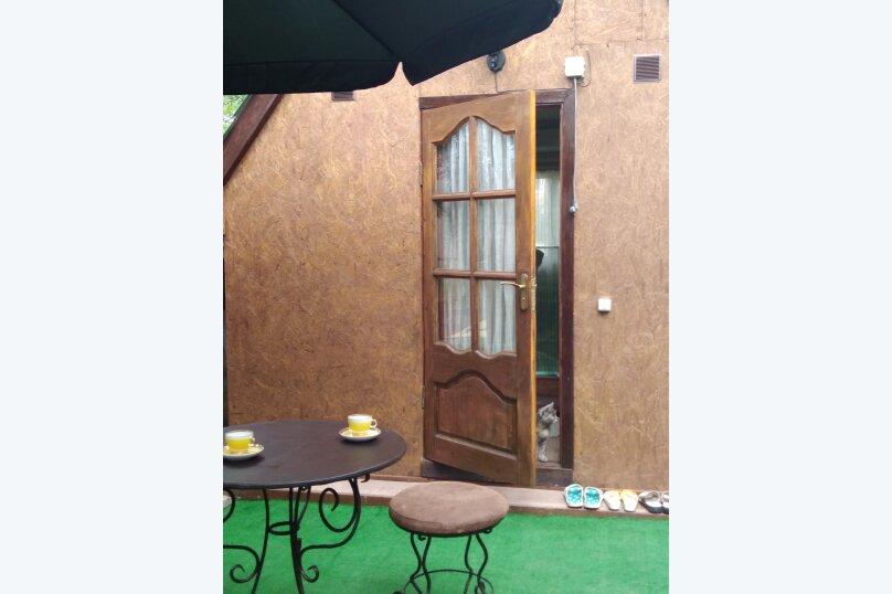 """Частный дом """"Конфетти"""", Ясная улица, 11 на 5 комнат - Фотография 104"""