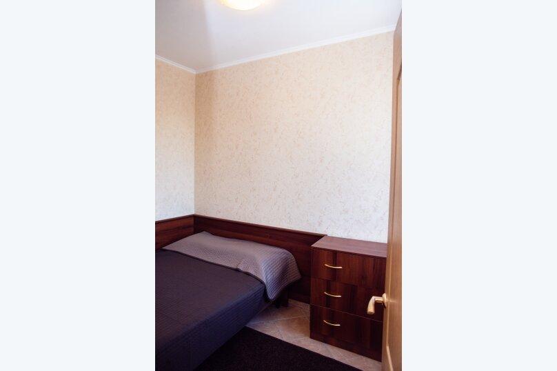 """Гостеприимный дом """"Альпина"""", Совхозный переулок, 4 на 10 комнат - Фотография 25"""