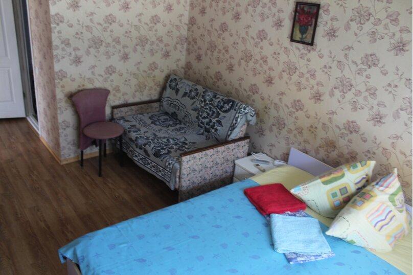 """Гостевой дом """"Три кита"""", Зеленая, 3 на 12 комнат - Фотография 39"""