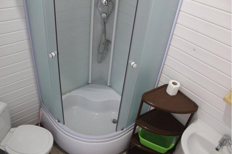 """Гостевой дом """"Три кита"""", Зеленая, 3 на 12 комнат - Фотография 41"""