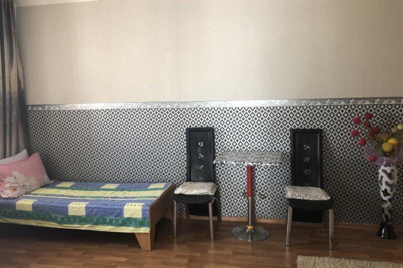 Коттедж 1, 50 кв.м. на 6 человек, 1 спальня, ул.Луговая, 12-а, Черноморское - Фотография 18