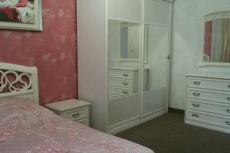 Часть дома на 4 человека рядом с морем и Набережной, 60 кв.м. на 4 человека, 2 спальни, улица Пальмиро Тольятти, 12, Ялта - Фотография 6