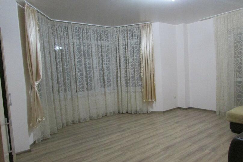 2-комн. квартира, 71 кв.м. на 5 человек, улица Тургенева, 43, Геленджик - Фотография 28