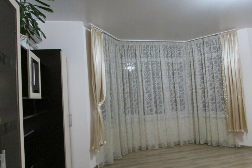 2-комн. квартира, 71 кв.м. на 5 человек, улица Тургенева, 43, Геленджик - Фотография 29