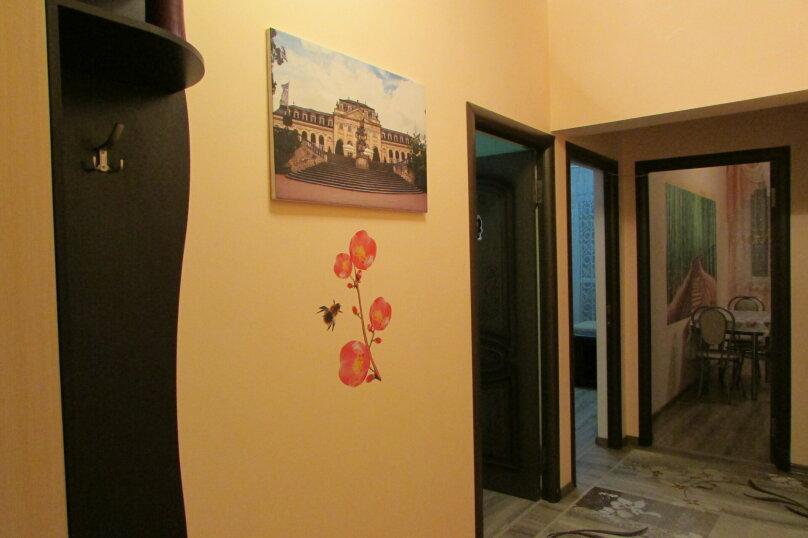 2-комн. квартира, 71 кв.м. на 5 человек, улица Тургенева, 43, Геленджик - Фотография 30