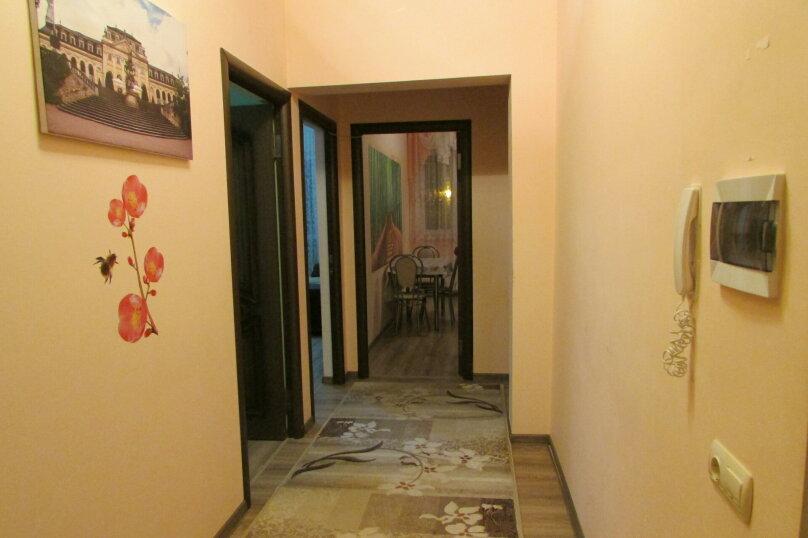2-комн. квартира, 71 кв.м. на 5 человек, улица Тургенева, 43, Геленджик - Фотография 31