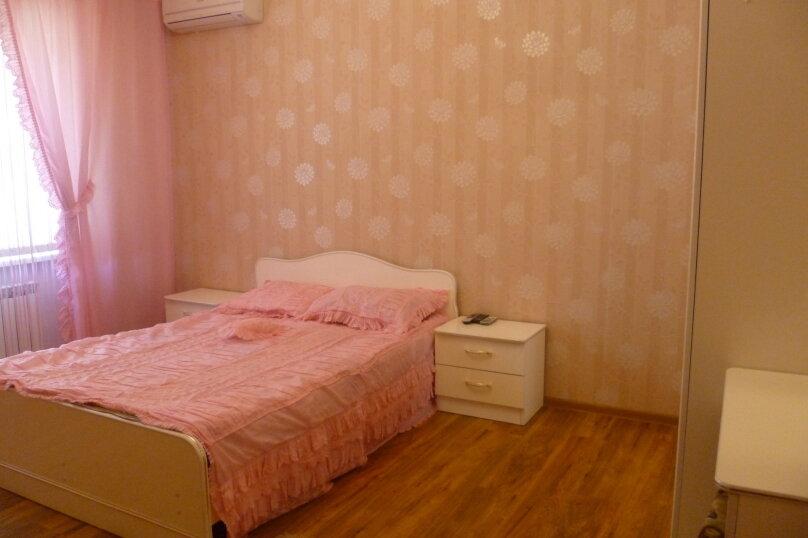 люкс без балкона, Новороссийское шоссе, 44, Джубга - Фотография 1