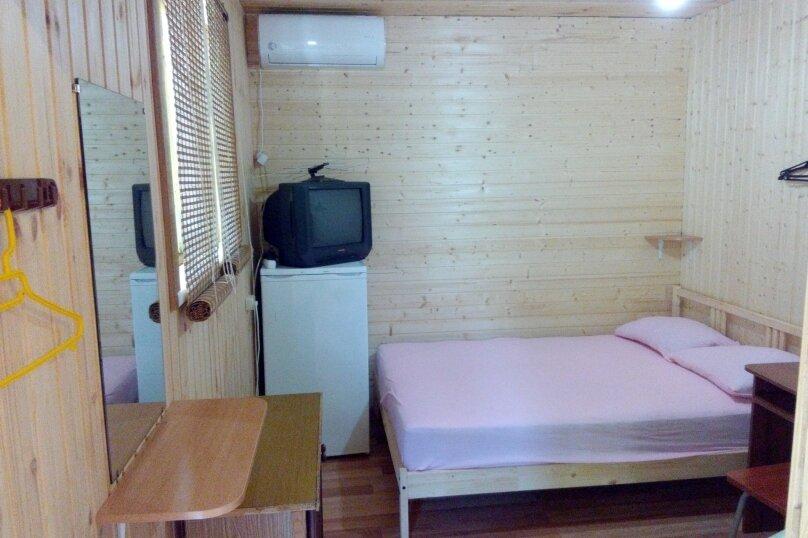 Дом, 25 кв.м. на 4 человека, 1 спальня, Весёлая улица, 9, Бетта - Фотография 8