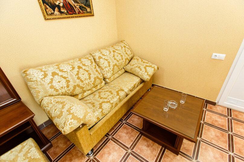 Отдельная комната, Львовский переулок, Строение 1, Вардане - Фотография 5