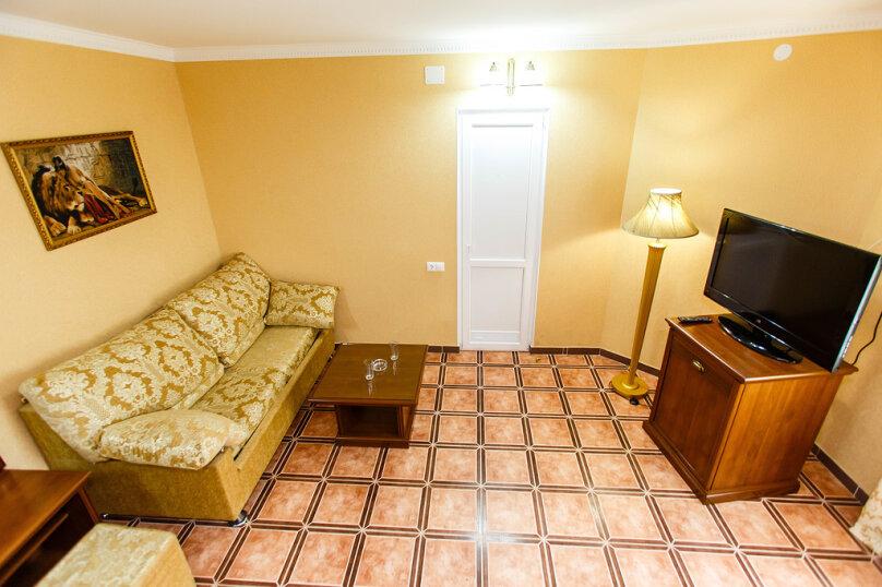 Отдельная комната, Львовский переулок, Строение 1, Вардане - Фотография 8