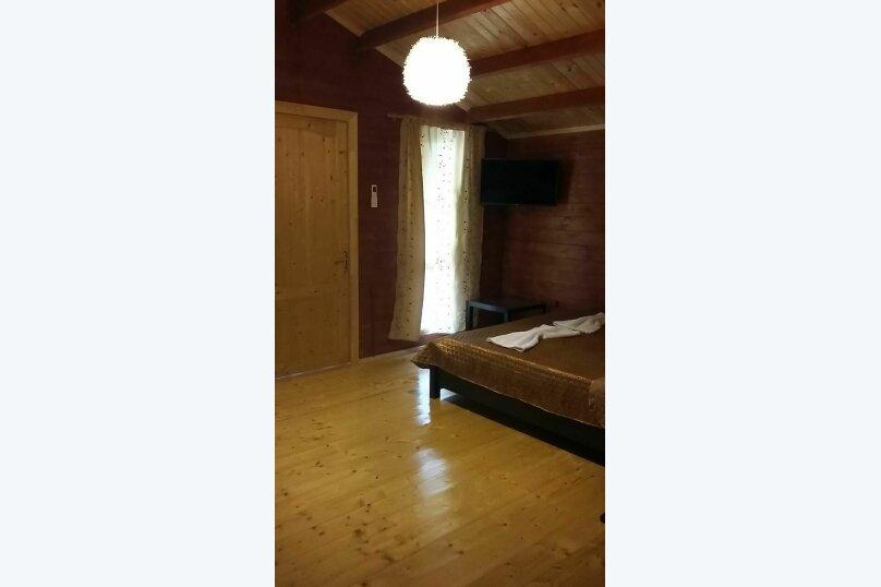 Гостевой дом , Демерджипа, 37б на 4 комнаты - Фотография 8