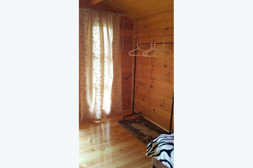 Гостевой дом , Демерджипа, 37б на 4 комнаты - Фотография 9