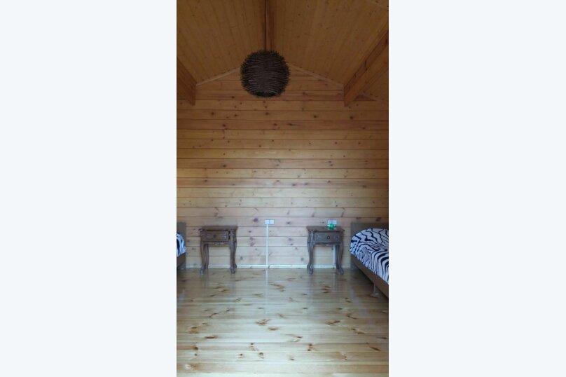 Гостевой дом , Демерджипа, 37б на 4 комнаты - Фотография 10