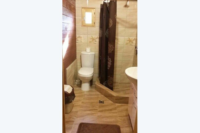 Гостевой дом , Демерджипа, 37б на 4 комнаты - Фотография 11