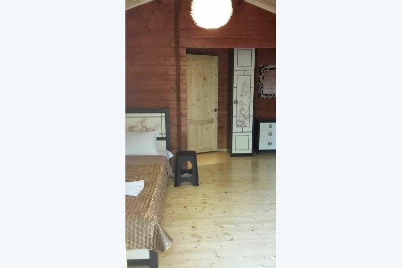 Гостевой дом , Демерджипа, 37б на 4 комнаты - Фотография 12