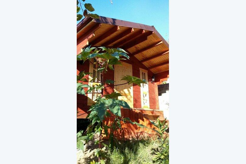 Гостевой дом , Демерджипа, 37б на 4 комнаты - Фотография 1