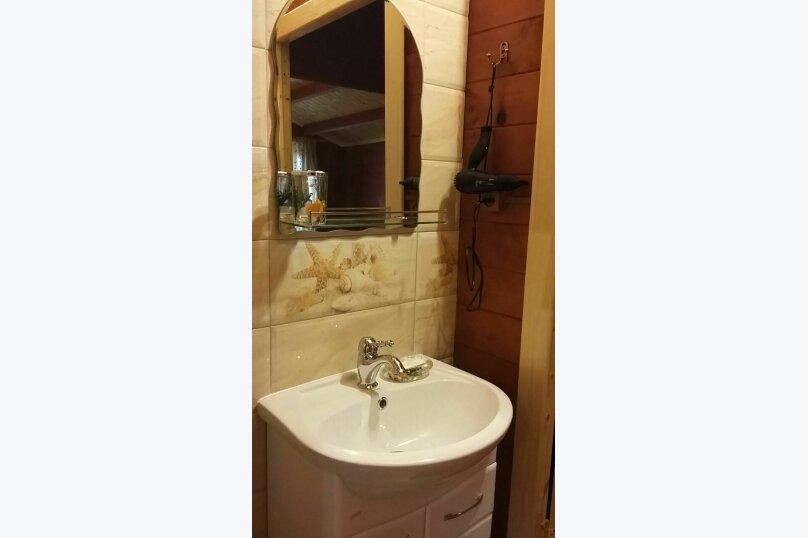 Гостевой дом , Демерджипа, 37б на 4 комнаты - Фотография 15