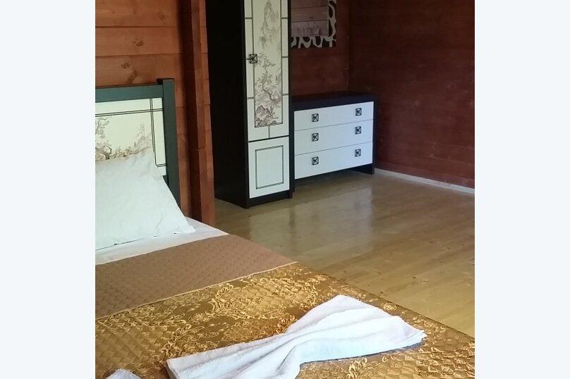 Гостевой дом , Демерджипа, 37б на 4 комнаты - Фотография 16
