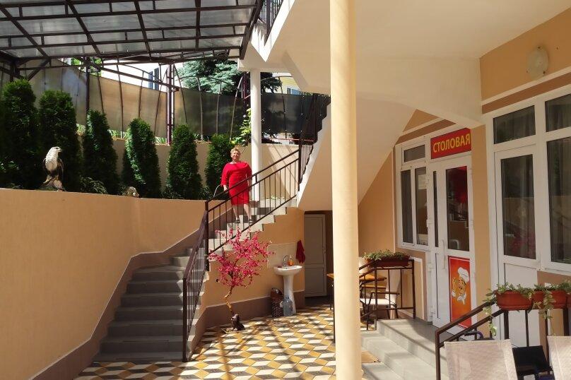 """Гостевой дом """"АЛИНА"""", Зелёная улица, 12 на 25 комнат - Фотография 13"""