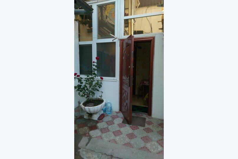 1-комн. квартира, 37 кв.м. на 4 человека, улица Горького, 5, Алушта - Фотография 7