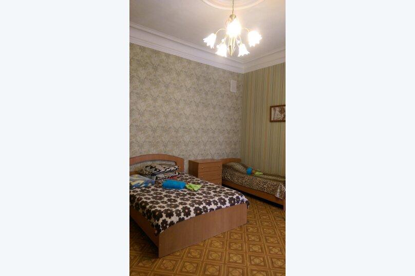 1-комн. квартира, 37 кв.м. на 4 человека, улица Горького, 5, Алушта - Фотография 11