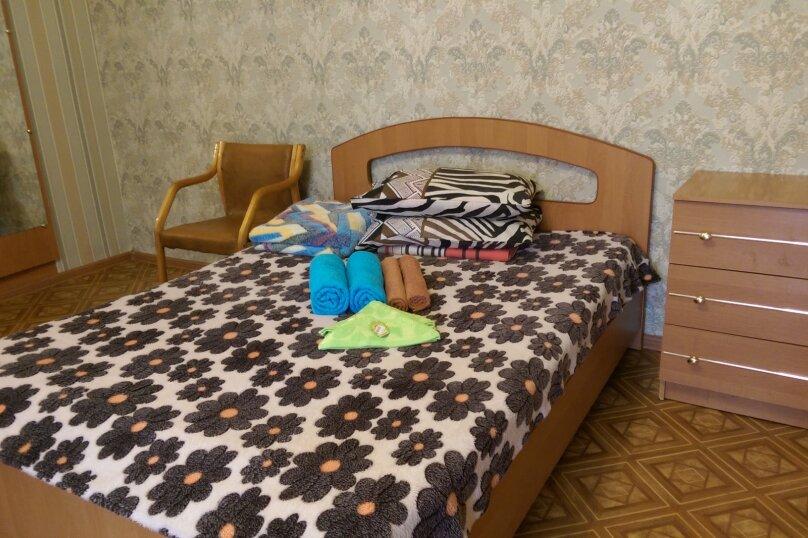 1-комн. квартира, 37 кв.м. на 4 человека, улица Горького, 5, Алушта - Фотография 12