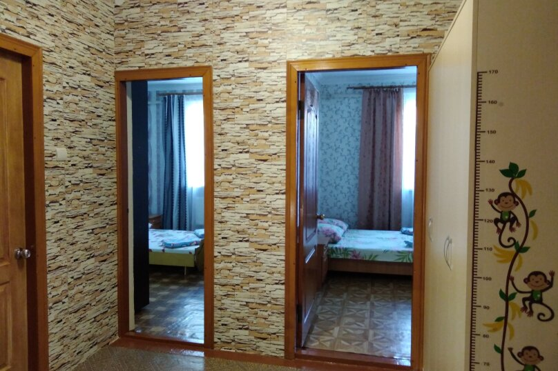 Дом под ключ на 6-8 человек., 80 кв.м. на 8 человек, 3 спальни, Мастеров, 8, Судак - Фотография 17