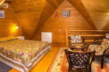 Дом-сруб на 4 человека, 1 спальня, улица Терлецкого, Форос - Фотография 1