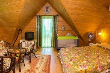 Дом-сруб на 4 человека, 1 спальня, улица Терлецкого, Форос - Фотография 2