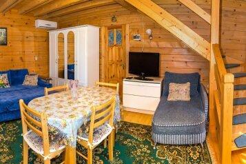 Дом-сруб на 4 человека, 1 спальня, улица Терлецкого, Форос - Фотография 3