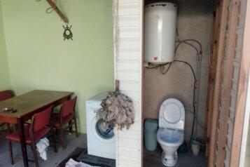 Дом, 27 кв.м. на 4 человека, 1 спальня, 13 ноября , Евпатория - Фотография 4