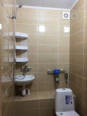 Двухэтажный Эллинг, 50 кв.м. на 5 человек, 2 спальни, ул. Гагарина, Николаевка, Крым - Фотография 3