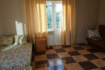 Дом под ключ для большой компании 8-12 человек, 150 кв.м. на 12 человек, 4 спальни, улица Шершнёва, 20, Коктебель - Фотография 3