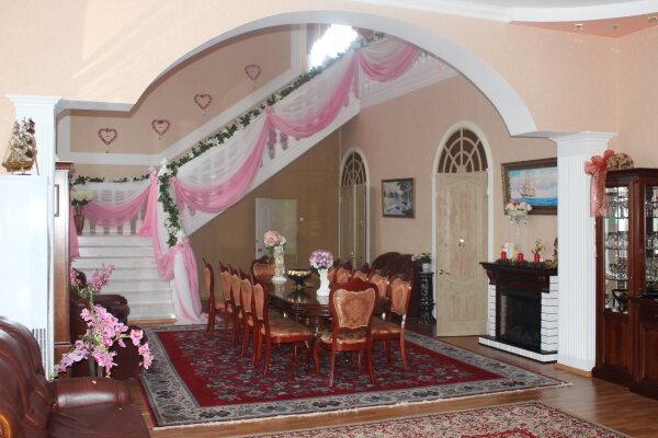 Дом, 500 кв.м. на 10 человек, 6 спален, Перелазовская улица, 11, Волгоград - Фотография 1