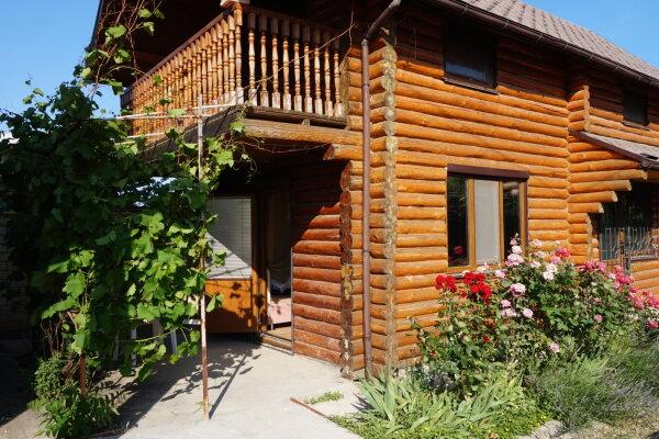Эко-домик по ул. Шершнева на 4-6 человек, 65 кв.м. на 6 человек, 2 спальни