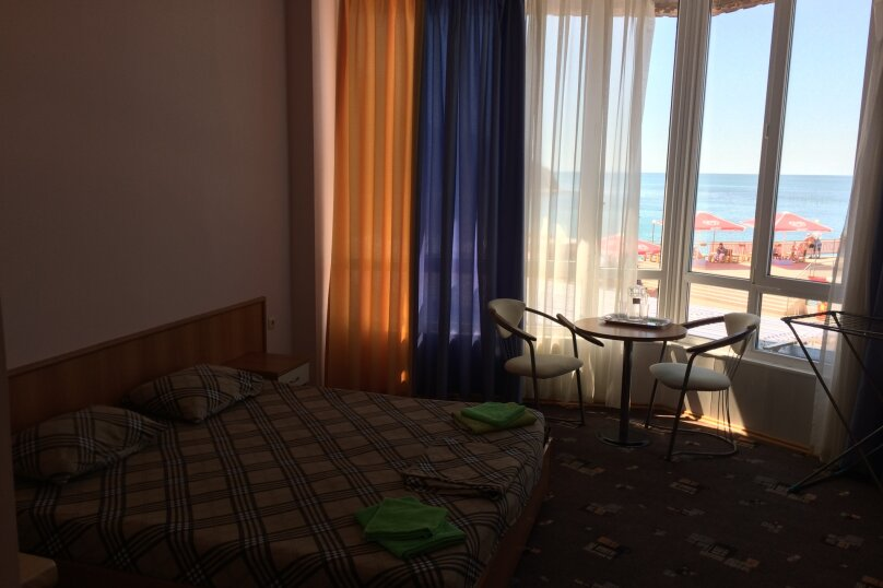 """Гостевой дом """"Виктория"""", Морская улица, 21 на 14 комнат - Фотография 1"""