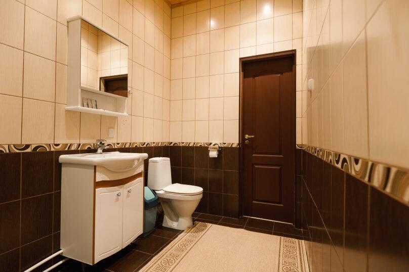 """Мини-отель """"Верховье"""", Биричева, 11 на 16 номеров - Фотография 22"""