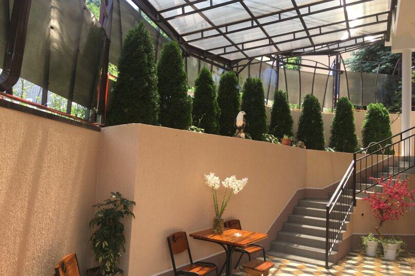 """Гостевой дом """"АЛИНА"""", Зелёная улица, 12 на 25 комнат - Фотография 14"""
