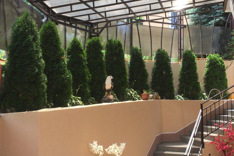 """Гостевой дом """"АЛИНА"""", Зелёная улица, 12 на 25 комнат - Фотография 15"""