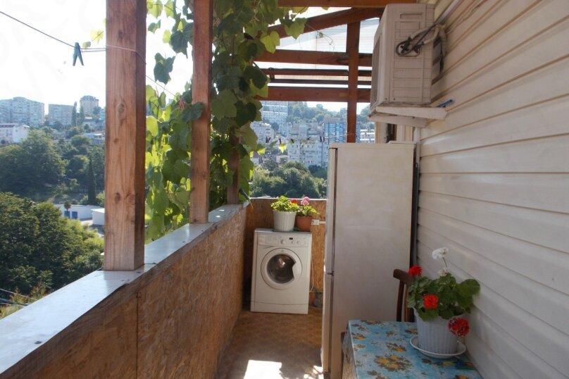 1-комн. квартира, 30 кв.м. на 4 человека, Пионерская улица, 47, Сочи - Фотография 8